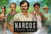 """Narcos: Cartel Wars"" is the name of the upcoming free app."