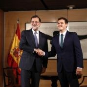 ¿Hacia un Gobierno PP-Ciudadanos en España?