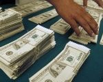 Shell companies make it difficult for authorities to track illicit money