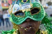 Se espera que en medio de diversas protestas contra Temer, también impere el colorido y la alegría del pueblo brasileño.