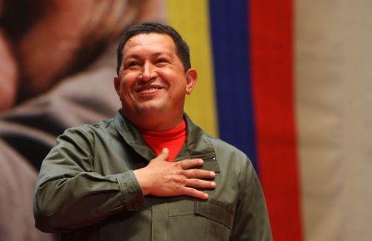 Hace 13 años el pueblo venezolano ratificó liderazgo de Chávez ...