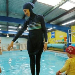 8e9d2361ad541 French Court Makes Initial Ruling to Suspend Burkini Ban | News | teleSUR  English