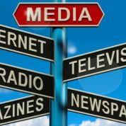 La miseria en los medios de comunicación
