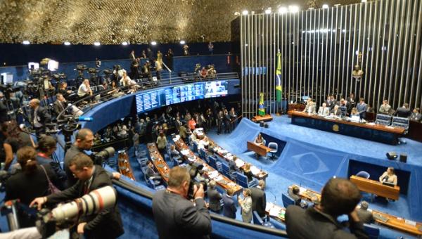 Temer asume la presidencia interina tras la destitución de Rousseff ahora que el Senado la halla culpable de supuesta corrupción.