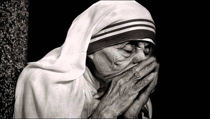 5 Frases Memorables De La Madre Teresa De Calcuta Noticias Telesur