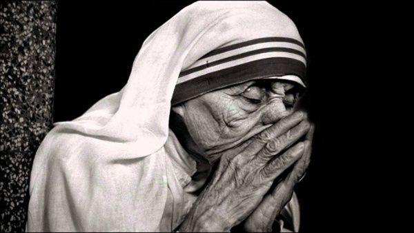 5 Frases Memorables De La Madre Teresa De Calcuta Noticias Telesur