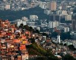 Brazil's largest cities are a hallmark of inequality in Latin America with poor, under-served favelas harshly juxtaposed again wealthy neighborhoods.