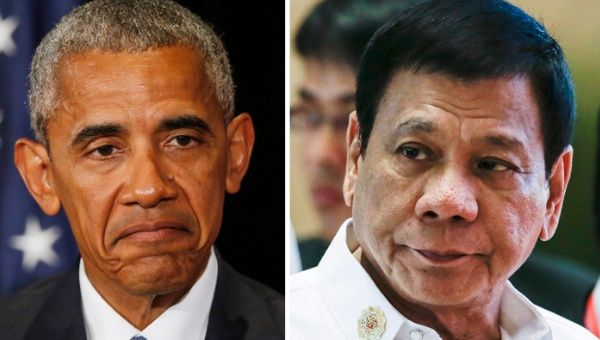Clashing Trends in the Philippines Around President Duterte
