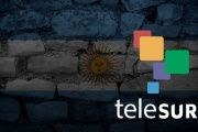 Argentine President Mauricio Macri's decision to pull teleSUR from the airwaves has been condemned as an act of censorship.