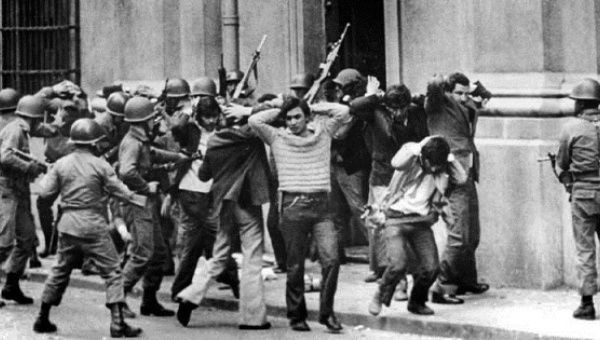 The US-orchestrated coup in Chile led to tens of thousands of people being imprisoned, tortured, killed, forced into exile or disappeared.