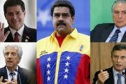 The four founding members of Mercosur — Argentina, Brazil, Paraguay, and Uruguay — have given Venezuela an ultimatum.