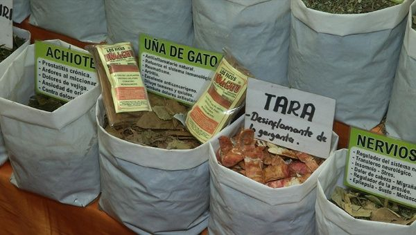 Peruvian indigenous products for sale
