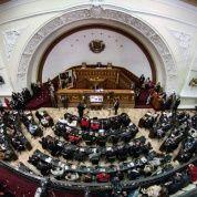El presupuesto nacional 2017 no fue presentado ante la Asamblea Nacional, sino ante el poder popular y el Tribunal Supremo.