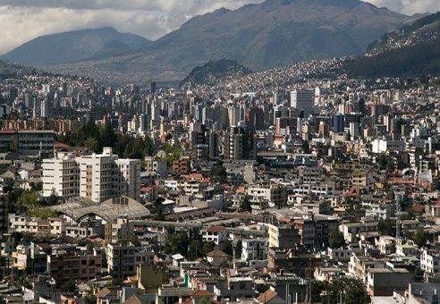 Ecuador aboga por ciudades autosostenibles en Latinoamérica