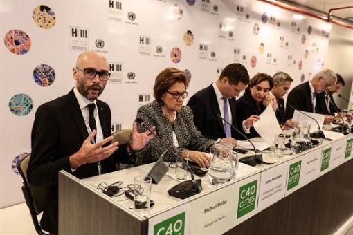 La Conferencia de las Naciones Unidas Habitat III busca definir una Nueva Agenda de Desarrollo Urbano.