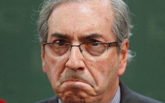 Apresado Eduardo Cunha, promotor de alianza golpista contra Dilma Rousseff