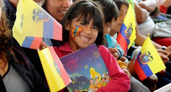 Ecuador, el primero en reducir la inequidad en Latinoamérica