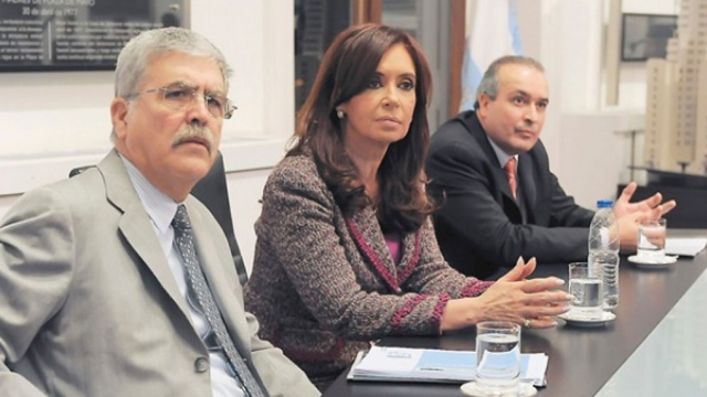 Argentina: Justicia argentina amplía imputación contra Cristina Fernández