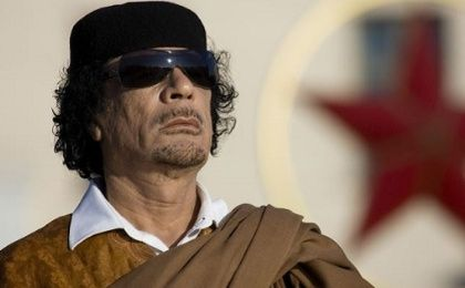 Libya now is submerged in political chaos, economic ruin and universal violence.