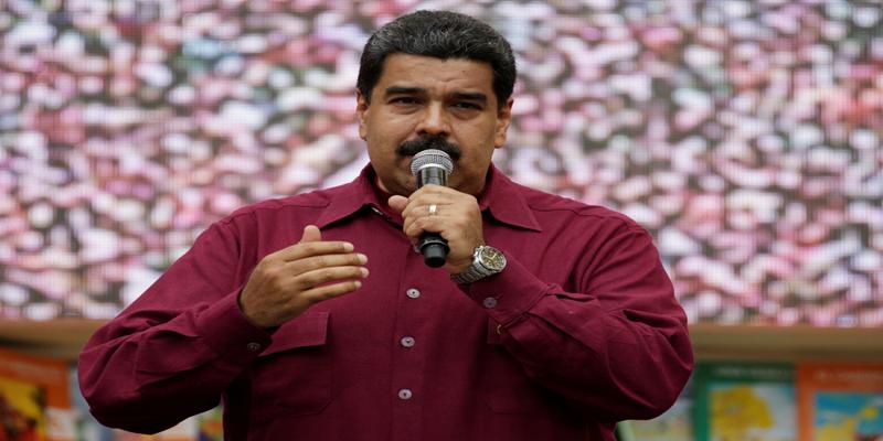 Tribunal Supremo confirma que Nicolás Maduro es venezolano