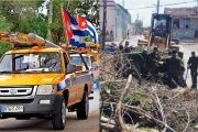 In Cuba's East, Solidarity Proves Crucial to Hurricane Recovery