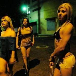prostitutas en chile prostitutas el puerto santa maria