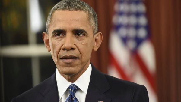 U.S. President Barack Obama announces what some consider to be historic action on gun reform.