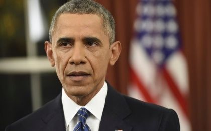U.S. President Barack Obama announces what some consider to be historic action on gun reforms.
