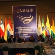 UNASUR officials move closer to launching the Investment Conflict Resolution Center.