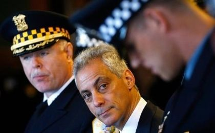 Chicago Police Superintendent Garry McCarthy was fired by Mayor Rahm Emanuel, part of the continuing fallout in the Laquan McDonald case.