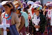 Many Guatemalans have managed to create consensus around the idea that the past contains important lessons for the future.