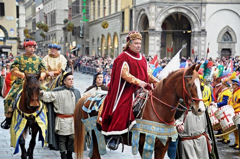 The World Celebrates Three Kings Day | Multimedia ...