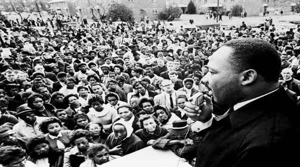 10 Grandes Frases De Martin Luther King Para Recordar En Su