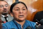 The UN has called for Milagro Sala to be released.