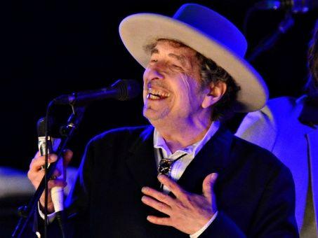 Apareció Bob Dylan Sepa Lo Que Dijo Sobre Su Nobel