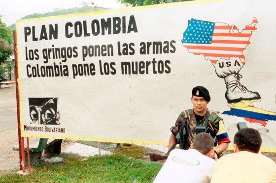 Qué es realmente el Plan Colombia? | Noticias | teleSUR