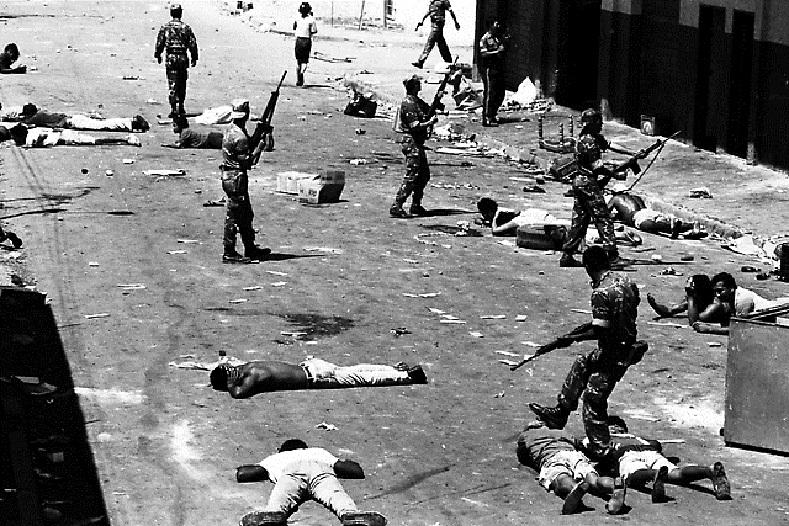 Venezuela Caracazo: Neoliberalism, Repression, Seeds of Change