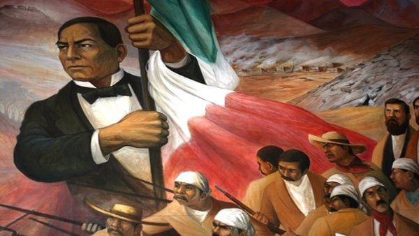 Image result for Benito Juárez