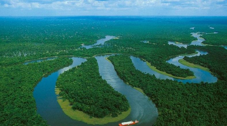 Estos Son Los Países Con La Mayores Reservas De Agua Del