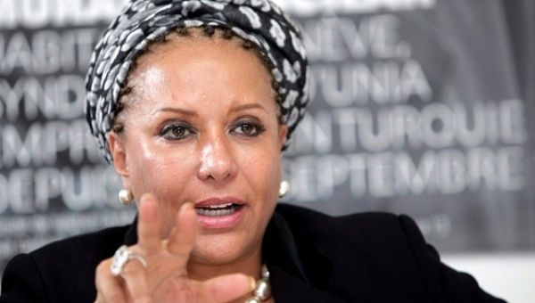 Colombia's Piedad Cordoba Cleared to Run for Public Office ...
