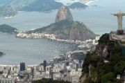 The Brazilian city of Rio de Janeiro is preparing to host the Olympics in August.