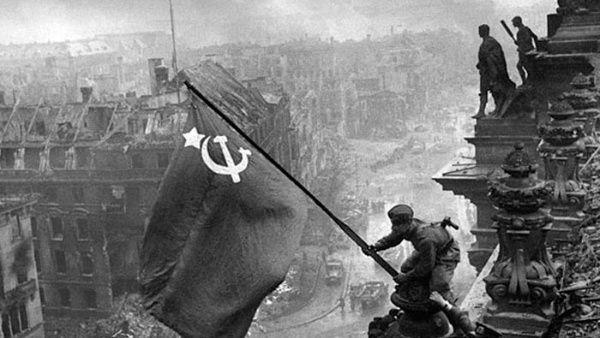 El asalto a Berlín marcó el fin de la II Guerra Mundial | Noticias ...