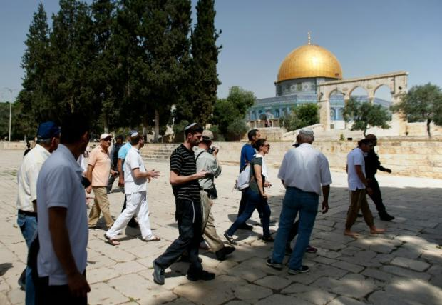 Up to 500 people from the Gaza Strip will be allowed by Israeli occupation authorities to attend Friday prayers at the Israeli-controlled Al-Aqsa mosque compound in east Jerusalem/al-Quds over the holy month of Ramadan.