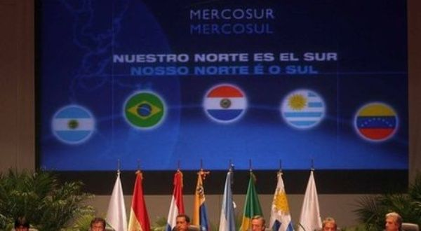 efdb3def4 Parlamentarios del Mercosur rechazan cerco contra Venezuela ...