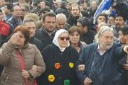 Argentines Mobilize to Support 90-Year-Old Human Rights Heroine