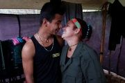 Peace, Colombia's Most Beautiful Battle: Inside FARC Rebel Camp