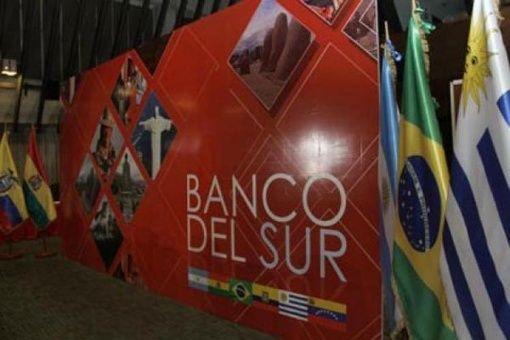 Banco del Sur desarrollará potencial suramericano | Noticias | teleSUR