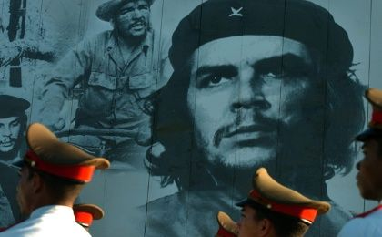 The legacy of Che Guevara continues across Latin America and the world.