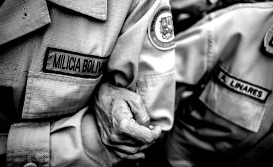 Venezuela: antes del nuevo asalto
