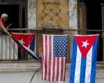 Cuba has suffered an economic and cultural blockade from the U.S. since 1960